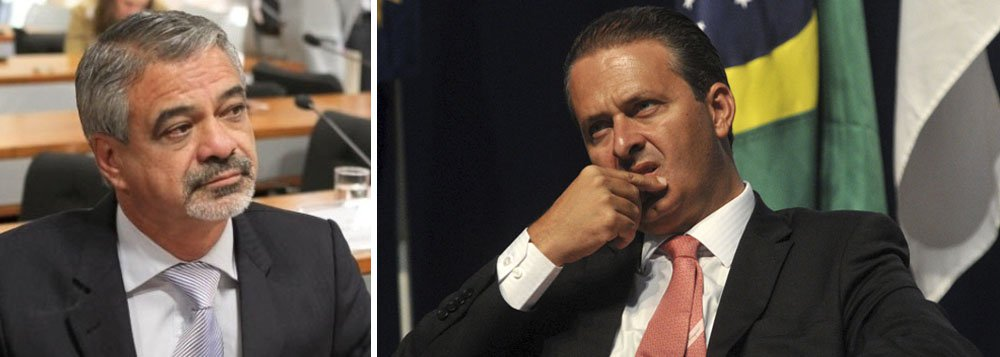 """Líder da bancada petista no Senado, Humberto Costa diz que lhe causa """"imensa estranheza que o candidato do PSB [Eduardo Campos], que ajudou a eleger Dilma e integrou o governo até o ano passado, venha agora com ataques à presidenta""""; senador, que também é de Pernambuco, rebateu ataques de que o Brasil """"não aguenta mais quatro anos"""" de Dilma, e que a presidente """"não sabe de nada""""; """"A população não só quer mais quatro anos de Dilma como sabe que só ela é capaz de fazer as mudanças desejadas para o país. Isso está atestado pelas pesquisas de opinião. Quem não sabe de nada, como foi dito, é quem insiste em não ver isso""""; Campos respondeu: """"temos que discutir o Brasil, isso não é ataque"""""""