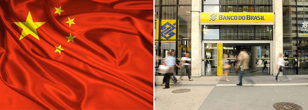 BB esperou por três anos as autorizações dos reguladores chineses para operar no país;também serão feitas parcerias de negócios com bancos locais; obanco tem 48 agências e escritórios em 24 países, como a Alemanha, Argentina, o México, a Coreia do Sul e os Emirados Árabes Unidos