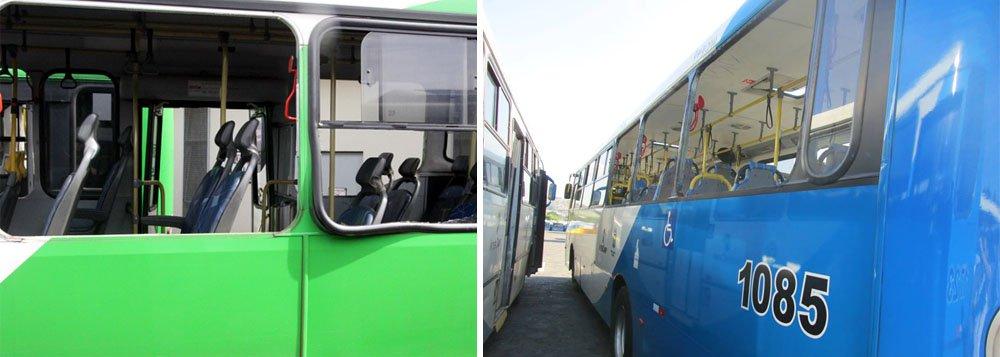 A Polícia Civil de São Paulo já começou a investigar a depredação de 14 ônibus municipais na madrugada desta terça-feira 4, no município do interior paulista