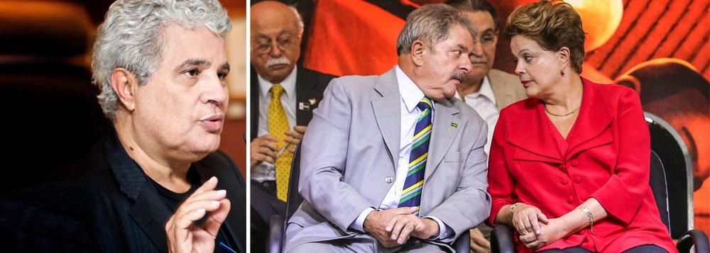 Segundo o jornalista Ricardo Noblat, entrevista de José Sergio Gabrielli teria sido instruída pelo ex-presidente Lula como resposta aos ataques que vêm sendo feitos à gestão da estatal durante seu governo