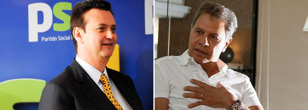 """Dono de uma holding com 74 empresas no portfólio, Joel Malucelli tem patrimônio de R$ 2 bilhões e pode se lançar pelo PSD, de Gilberto Kassab; ele desponta como uma """"terceira via"""" no Estado, que já tem a ministra-chefe da Casa Civil, Gleisi Hoffmann (PT), e o governador Beto Richa (PSDB) no páreo;o empresário diz que pretende administrar o Paraná como uma empresa, planejando"""