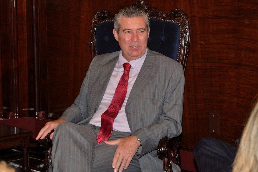 """Gestão de Ivan Sartori à frente do Tribunal de Justiça de São Paulo propôs grandes mudanças desde a campanha e agradou aos membros do Judiciário, mas causou, ao mesmo tempo, atritos com os advogados; """"Quando eu assumi o tribunal, percebi que seria preciso um choque de gestão"""", afirma Sartori, ao fazer um balanço de 2013"""