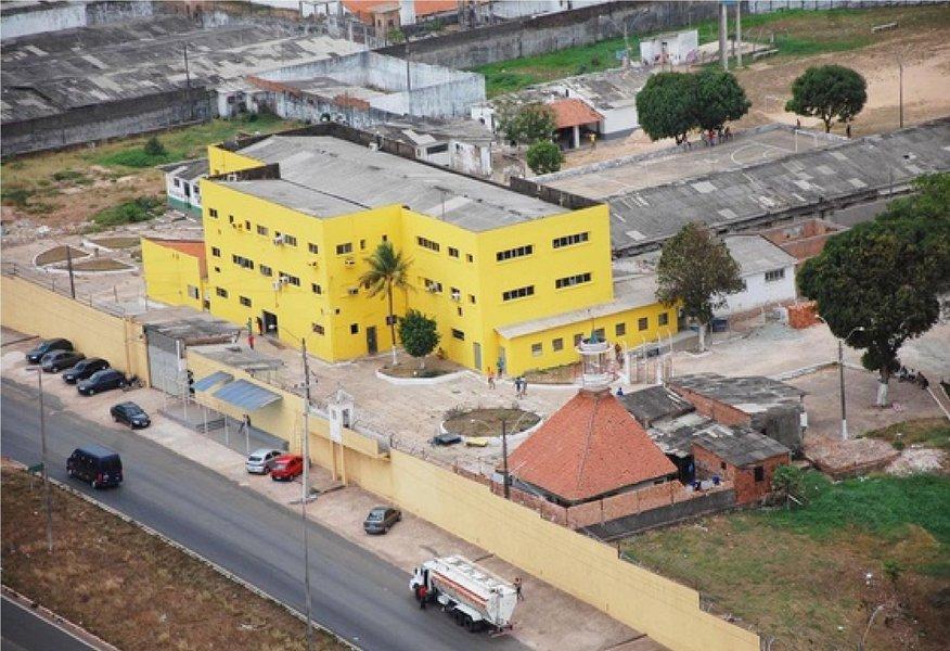 Em menos de 24 horas, foi a segunda morte registrada no Complexo Peninteciário; com o registro, sobe para nove o número de presos mortos no ano no sistema prisional maranhense; na semana passada o diretor da unidade Valdir Dias foi exonerado do cargo