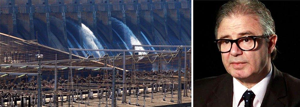 Câmara de Comercialização de Energia Elétrica (CCEE), presidida porLuiz Eduardo Barata Ferreira,anunciou nesta quarta-feira que três de seus cinco conselheiros renunciaram ao mandato, um dia após a assembleia da entidade ter aprovado contratação de um empréstimo bilionário para ajudar as distribuidoras a enfrentarem os custos mais altos de energia no curto prazo