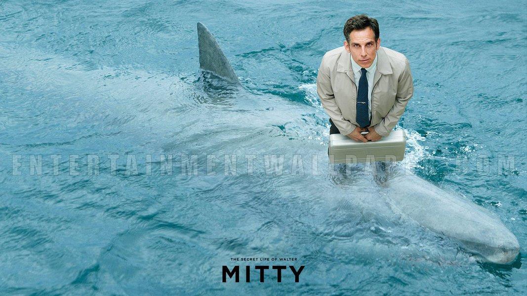 """No novo filme """"A Vida Secreta de Walter Mitty"""" (2013), o protagonista, interpretado por Ben Stiller, é caçoado pelo seu chefe Ted (Adam Scott), que o chama de Major Tom, por ficar """"fora do ar"""" algumas vezes durante o trabalho. O filme estreou em circuito nacional no Natal"""
