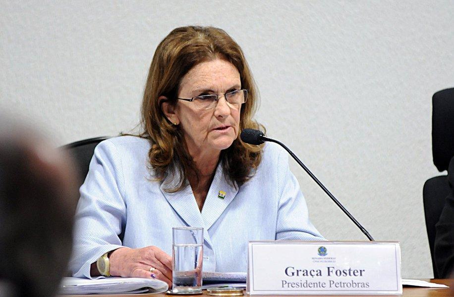 """Em depoimento à CPMI da Petrobras, residente da estatal avaliou que a compra da refinaria de Bahia Blanca, na Argentina, feita durante a gestão de Fernando Henrique Cardoso, foi menos interessante que a de Pasadena, nos Estados Unidos, feita quando Lula era presidente; """"Pasadena é um investimento menor para uma capacidade maior"""", disse"""