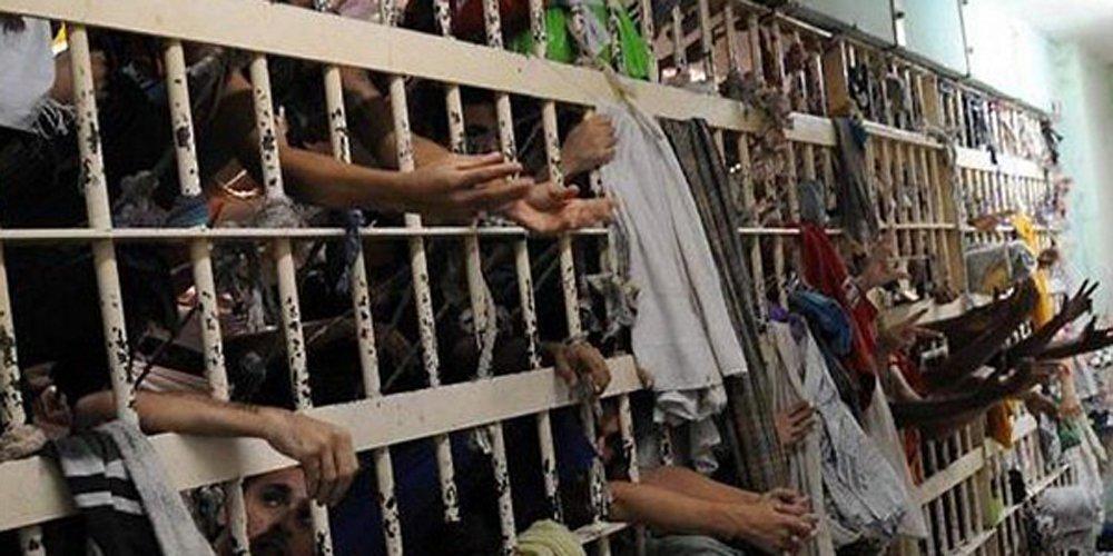 No maior complexo penitenciário maranhense, o de Pedrinhas, em São Luís, foram registradas duas mortessomente este ano, além da fuga de um detento; no ano passado, 60 pessoas morreramno interior do presídio, incluindo três decaptações, segundo relatório do Conselho Nacional de Justiça