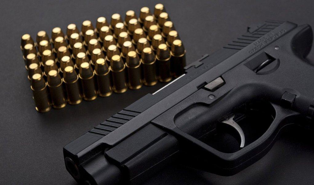 Compras do país entre 2009 e 2013 foram 65% maiores do que no período 2004 e 2008; na média mundial, a venda de armas entre países cresceu 14% na comparação entre os dois períodos