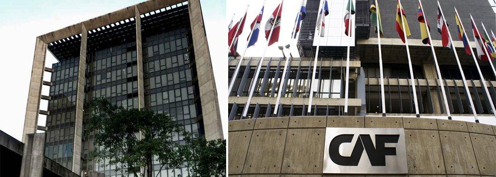 O contrato de abertura de crédito junto ao CAF – sigla em inglês para Banco de Desenvolvimento da América Latina – faz parte da estratégia do governo mineiro, que visa expandir o apoio ao setor produtivo no estado, voltado, principalmente, para micro e pequenas empresas