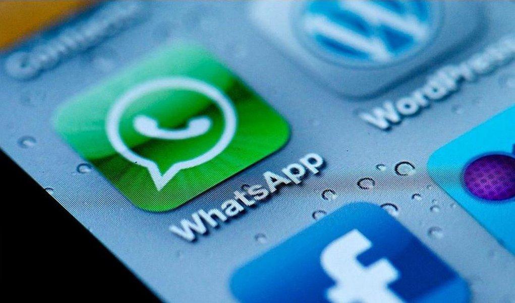 Maior serviço de mensagens do mundo, comprado recentemente pelo Facebook por 19 bilhões de dólares, o WhatsApp terá chamadas de voz acrescentadas ao produto no segundo semestre deste ano, afirmou o presidente-executivo Jan Koum nesta segunda-feira