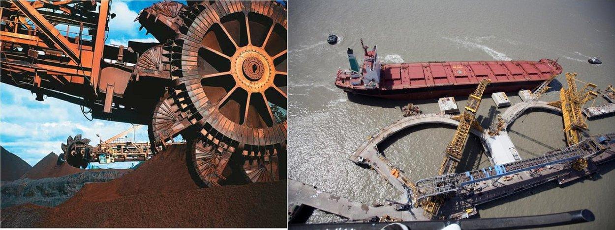 A mineradora usará os recursos no programa de expansão da produção de minério de ferro e de sua rede de distribuição, com operação integrada mina-planta-ferrovia-porto, e está previsto para iniciar as operações em 2016; além do financiamento do BNDES, o projeto conta com R$ 1 bilhão em debêntures de infraestrutura emitidas pela Vale em janeiro de 2014, para compor as fontes de recursos da implantação do ramal ferroviário