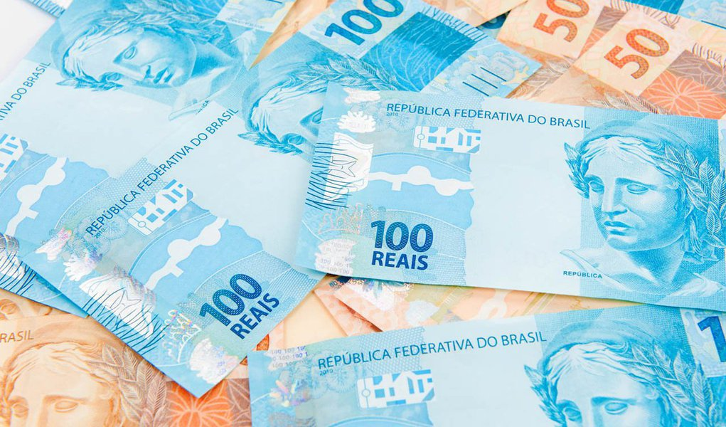 Resultado de julho representa crescimento real de 0,89% em relação ao mesmo período de 2012, descontada a inflação pelo IPCA;no acumulado do ano, a arrecadação federal somou R$ 638,27 bilhões, alta de 0,55% na comparação com o primeiro semestre do ano passado