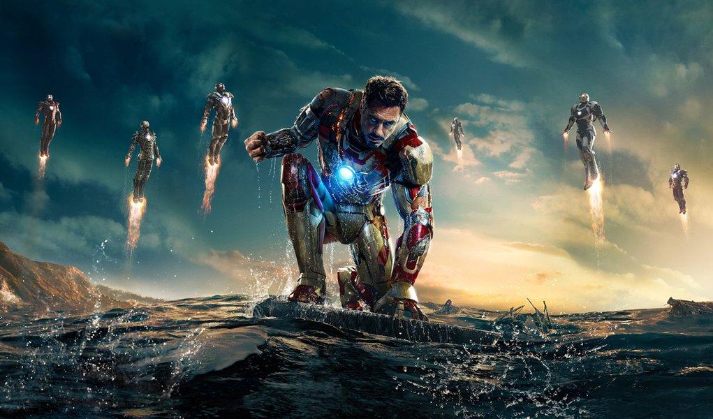 Liderança é no mercado da América do Norte, que nesta estatística inclui EUA e Canadá, com arrecadação de US$ 409 milhões, e é um dos quatro filmes da Disney entre as produções com maior venda de ingressos de cinema no ano