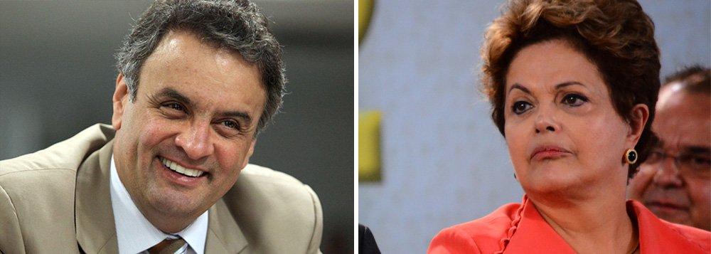 Presidenciável do PSDB, senador Aécio Neves, lidera, em Minas Gerais, pesquisa de intenções de voto para a Presidência da República, em todos os cenários analisados; no principal cenário, o senador tem 45% das intenções de voto, contra 29,1% da petista e 9,6% de Eduardo Campos; Aécio mantém a dianteira também quando Dilma é substituída pelo ex-presidente Luiz Inácio Lula da Silva (PT): o tucano teria 40,5% e Lula, 36,9%