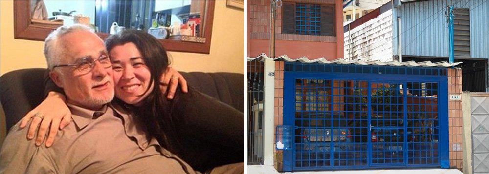 """Pelo Facebook, filha do ex-deputado José Genoino afirma que ela e sua família não têm condições de pagar a multa imposta pelo Supremo Tribunal Federal; """"Tenho certeza de que todos aqui sabem perfeitamente que eu e minha família não temos como pagar 468 mil reais"""", escreveu; """"O que vão fazer conosco? Vão tomar a nossa casa?"""", questionou Miruna; por determinação da Justiça do DF,quantia deve ser paga em até dez dias"""