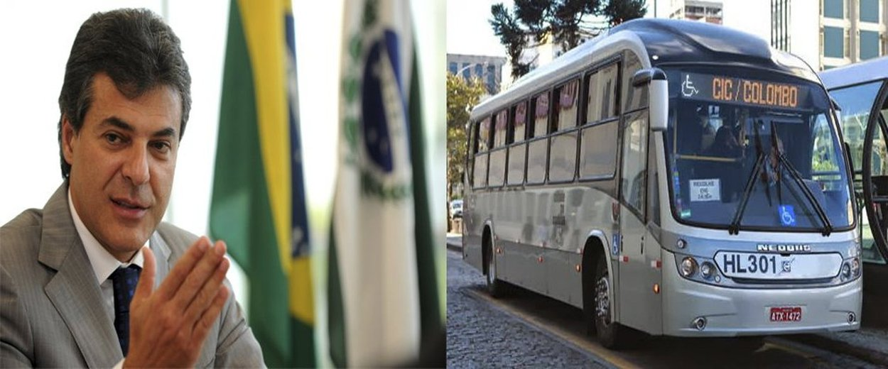 Na relação entre poder público e empresários do transporte coletivo de Curitiba e região metropolitana segue conturbada; as empresas que operam a Rede Integrada de Transportes (RIT) e as responsáveis pelas linhas não-integradas não receberam os R$ 3,8 milhões referentes aos repasses dos serviços prestados entre os dias 17 e 21 de abril