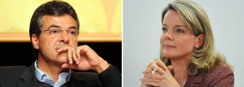 """Segundo a Paraná Pesquisas, especial para o Blog do Esmael, 51,72% dos curitibanos discordam que o governo federal vem empreendendo perseguição implacável ao governador do Paraná, Beto Richa (PSDB); na Assembleia do Paraná, nos últimos meses, o tom dos discursos governistas tem sido o da vitimização; ou seja, """"o estado está em crise porque a culpa é da [ex-ministra e senadora] Gleisi Hoffmann (PT), pré-candidata ao Palácio Iguaçu"""""""