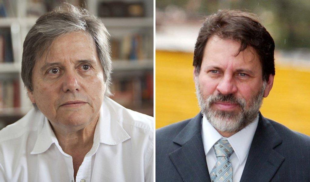 """Juiz Bruno Ribeiro, """"escolhido a dedo por Joaquim Barbosa"""", segundo o jornalista da IstoÉ, """"tomou uma decisão errada na hora errada"""" ao mandar o ex-tesoureiro do PT para o regime fechado; """"Em nossa novilíngua, o Direito se inverte. Em dúvida, decide-se contra o réu. É o que acontece com Dirceu e também com Delúbio"""", diz PML, em referência ao clássico """"1984"""", de George Orwell"""