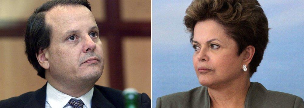 """Jornal comandado por Francisco Mesquita Neto também condenou o pronunciamento da presidente Dilma contra setores da sociedade que tentam disseminar ondas injustificadas de pessimismo; """"esse é um velho e bem conhecido vício da retórica totalitária: apresentar os críticos como inimigos da pátria"""", diz o editorial, que antevê o início de uma """"escalada"""""""