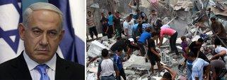 Porta-voz do Ministério da Saúde de Gaza Ashraf Al-Qidra disse que o ataque contra uma casa no campo Shati aconteceu depois do início previsto docessar-fogo de sete horas estabelecido nesta segunda-feira pelo próprio governo israelense; novo ataquematou uma menina de oito anos e deixou 29 pessoas feridas; Exército israelense disse que estava checando a informação; palestinos usam breve trégua para ver o que sobrou de suas casas