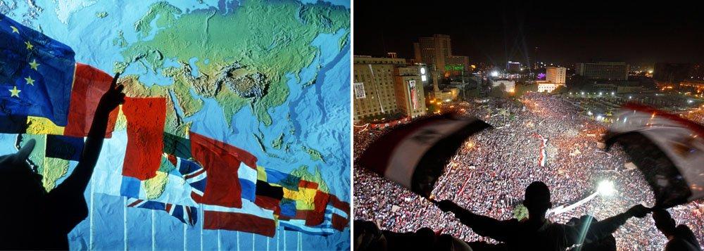 Embaixadores dos 28 países que integram o Comitê Político e de Segurança da União Europeia vão discutir medidas para combater a onda de violência que atingiu o país e que, em dois dias, matou 525 pessoas. ONU pediu uma investigação sobre a ação das forças de segurança egípcias