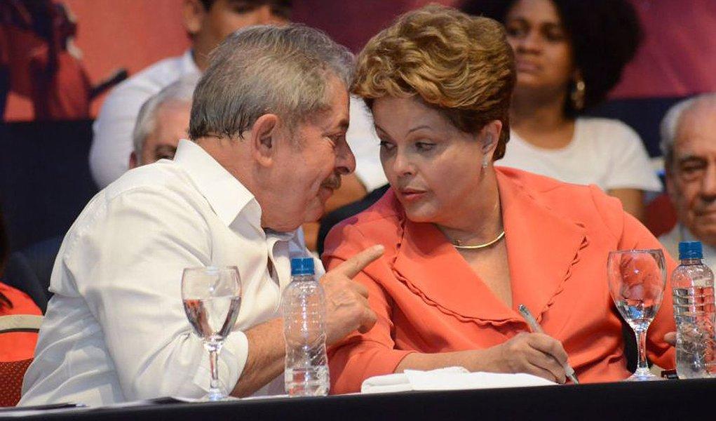 Atual chefe de gabinete da Presidência, Giles Azevedo deve deixar em breve o governo para integrar o time pela reeleição da presidente; ex-presidente e Dilma baterão também o martelo sobre o primeiro comitê da petista que ficará em Brasília