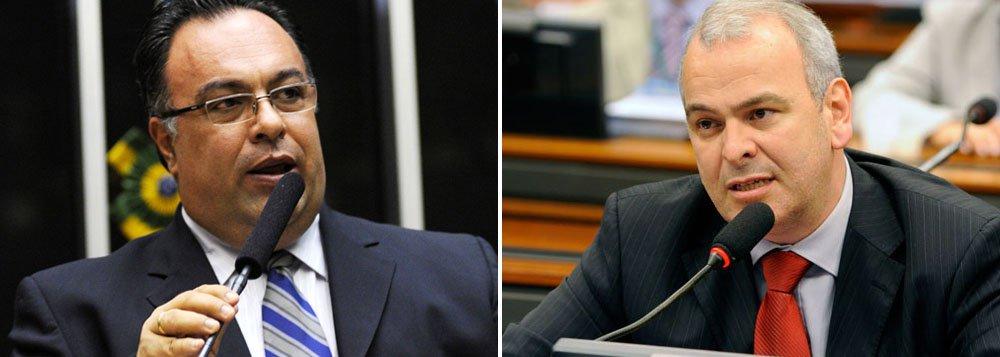 Depois do feriado de Páscoa, uma das primeiras ações da defesa dodeputado federal André Vargas (PT-PR) será pedir a suspeição do relator da cassação no Conselho de Ética na Câmara, deputado Júlio Delgado (PSB-MG), que já emitiu sentença condenatória contra o colega de parlamento