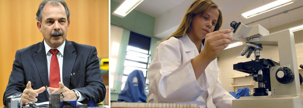 Tribunal de Contas da União estima que o Ministério da Educação, de Aloizio Mercadante, tenha economizado mais de R$ 325 milhões em 2013 com alterações legislativas e melhorias na gestão e nos instrumentos de controle de programas como o ProUni e o Fies