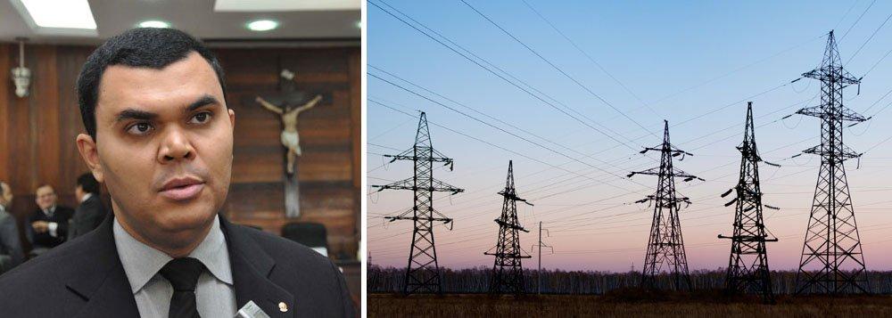 Recomendação enviada ao Ministério de Minas e Energia e à Aneel pede mais publicidade aos processos de concessão do setor elétrico; no documento, o procurador da República no Distrito Federal Paulo José Rocha Júnior pede ampla divulgação de estudos relacionados aos critérios de qualidade para prorrogação ou não das concessões de energia elétrica