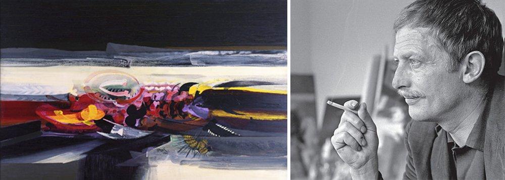A exposição faz parte de um ciclo de mostras no museu com grandes artistas da América Latina, que já incluiu pintores como Oswaldo Guayasamin, do Equador, e Armando Reverón, da Venezuela