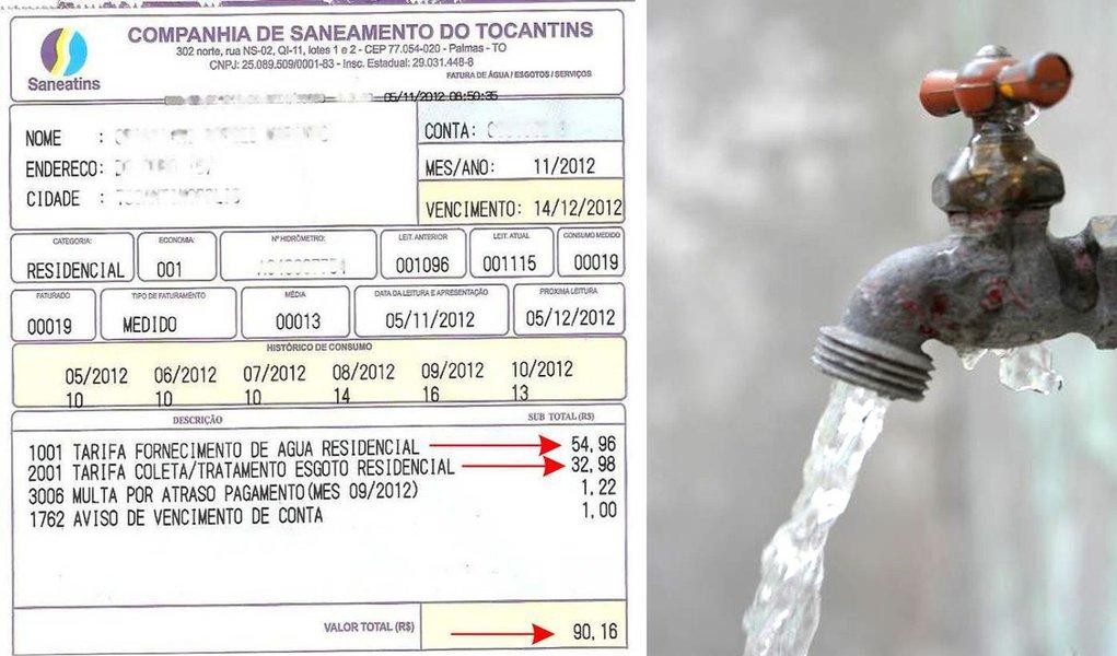 Segundo a ATR, o reajuste foi feito com base no Índice Nacional de Preços ao Consumidor Amplo (IPCA), tendo em vista a necessidade de alinhamento tarifário entre o Indicador de Correção Monetária e os reajustes concedidos referentes ao período de novembro de 2009 a dezembro de 2013