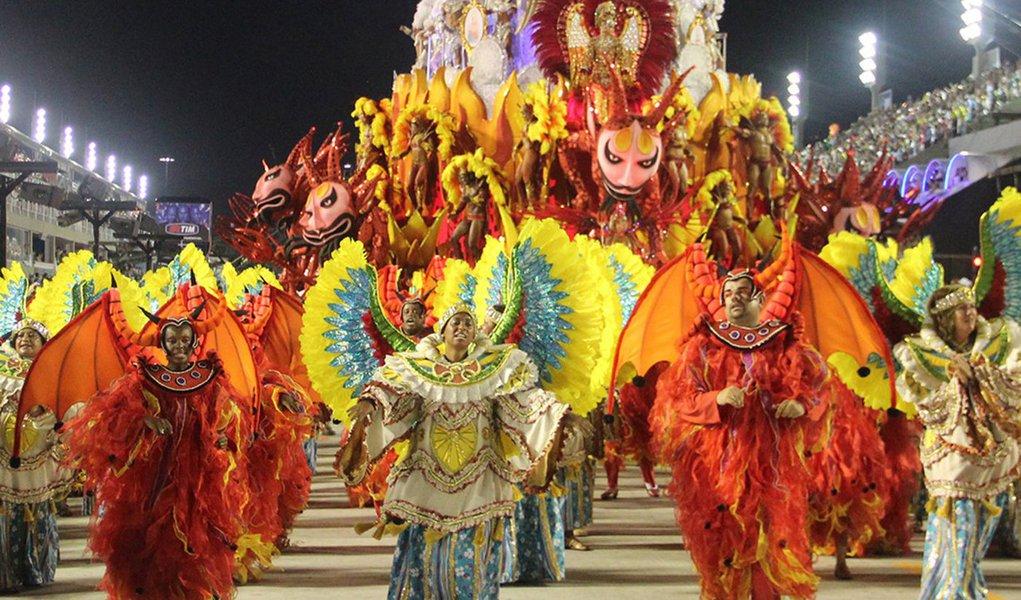 O feitiço do samba: corpo e alma do Brasil - Brasil 247