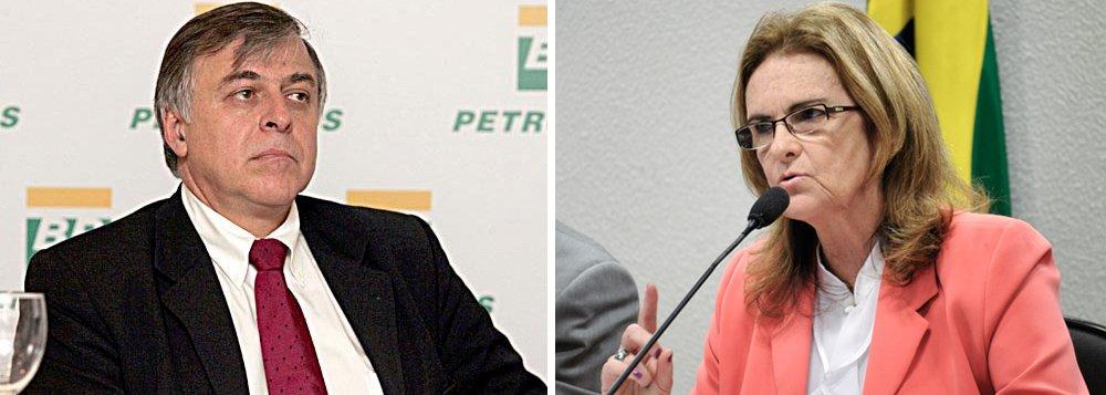 Ex-diretor de Abastecimento da Petrobras Paulo Roberto Costa vai falar à comissão do Senado nesta terça-feira 10; já a presidente da estatal, Graça Foster,será ouvida pela CPI Mista na quarta-feira 11