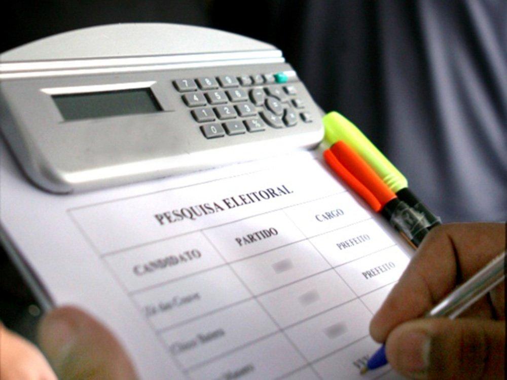 Encomendada pela União dos Vereadores do Estado de São Paulo, nova pesquisa eleitoral começou nesta quinta-feira 5 e vai entrevistar 2.002 eleitores até o dia 10, quando será divulgada