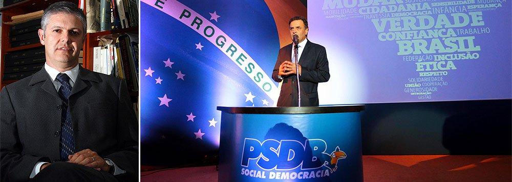 Segundo o colunista Fernando Rodrigues, da Folha, a agenda lançada pelo presidenciável tucano soou antiga e não se conecta com as aspirações da juventude