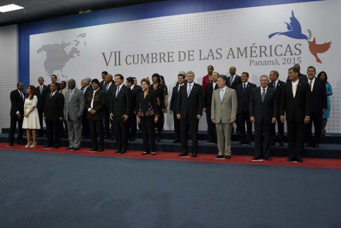 De uma forma peculiar, a Cúpula das Américas ratificou uma tendência inexorável na evolução da luta política na região latino-americana e caribenha – a da afirmação das nações que a integram – como donas de seus destinos
