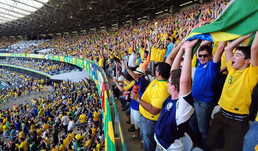 Mercado paralelo oferece ingressos para o Mundial da Fifa 3.000% mais caros. Assistir a final no Maracanã pode custar mais de R$ 79 mil