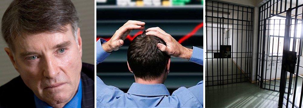 """Denúncia deste fim de semana revela que, mesmo sabendo que as reservas da OGX poderiam ser muito menores do que o volume anunciado ao mercado, Eike Batista deixou de transmitir a informação a seus investidores; resultado: acionistas viram suas economistas virar pó;""""Eles deveriam ter divulgado que havia uma incerteza tão grande sobre as estimativas. O julgamento do que estava correto deveria ter sido deixado para o investidor"""", opina Norma Parente, ex-diretora da CVM; caso ainda terá muitos desdobramentos de natureza criminal"""