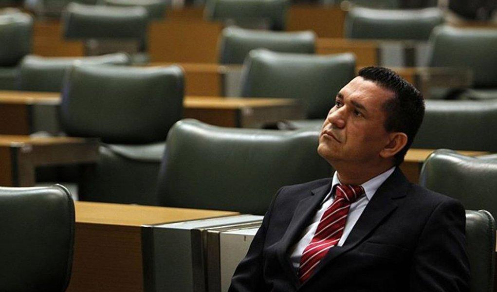 Acusado de envolvimento com a facção criminosa PCC, deputado estadual por São Paulo não poderá participar das eleições desse ano; decisão foi tomada pela Executiva Estadual do partido, de forma unânime; legenda também decidiu instalar processo disciplinar contra o parlamentar