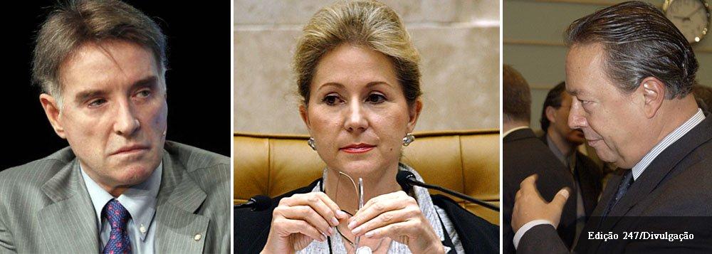 Mercado financeiro aposta que o empresário brasileiro não honrará uma parcela de US$ 44,5 bilhões que vence nesta terça-feira; para reestruturar suas dívidas, a empresa OGX, que já foi a joia da coroa de Eike Batista, precisaria de mais US$ 500 milhões, mas não tem mais acesso a novas fontes de crédito; pedido de recuperação judicial é aguardado para os próximos dias; ex-conselheiros, Pedro Malan e Ellen Gracie renunciaram quando Eike não cumpriu a promessa de aportar US$ 1 bi nas empresas
