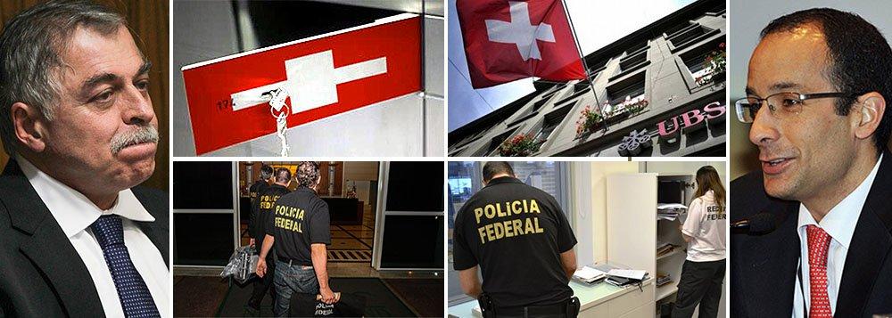 MP rastreia propina paga pela Odebrecht na Suíça