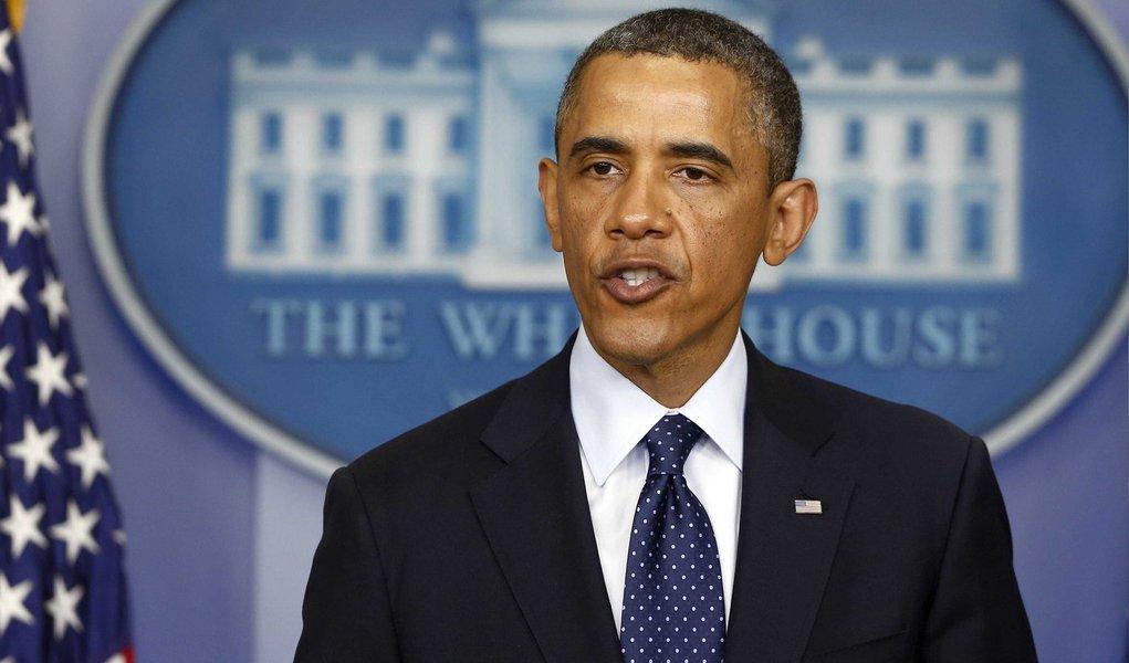 """O presidente dos Estados Unidos Barack Obama confirmou neste domingo a morte do refém norte-americano Peter Kassig, dizendo que o trabalhador humanitário foi morto """"em um ato de pura maldade"""" por militantes do Estado Islâmico"""