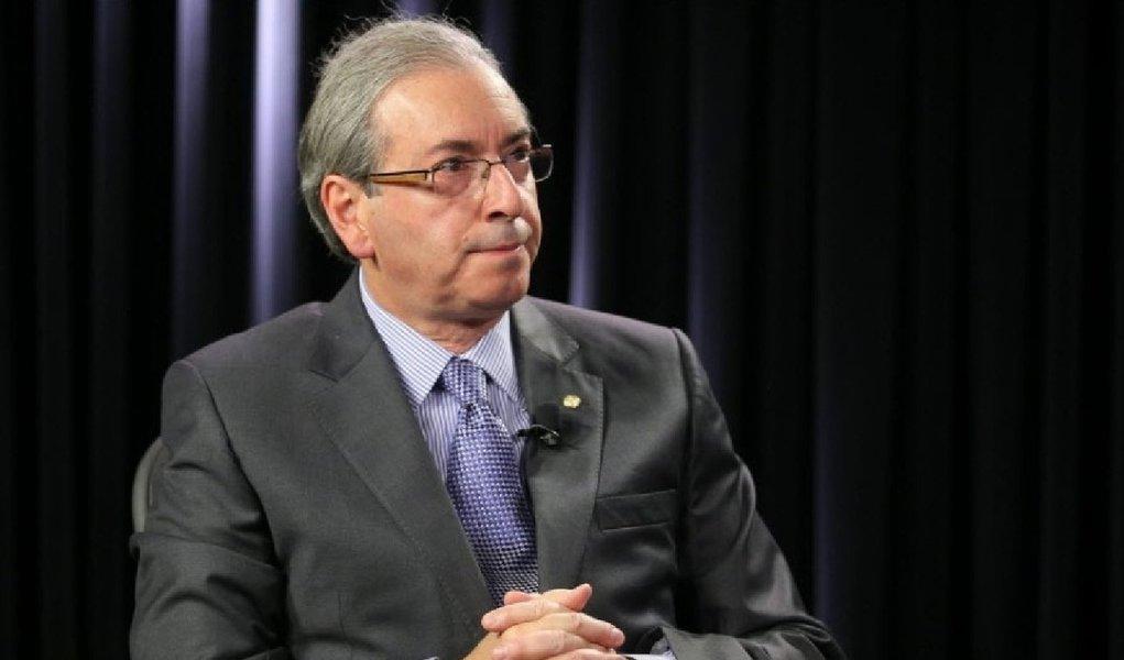 Ao que tudo indica, foi a confusão de Cunha sobre as medidas e os alvos dos seus ataques, somada a um comportamento nitidamente egóico, que o levou a um pronunciamento que, do ponto de vista político, beirou a esquizofrenia
