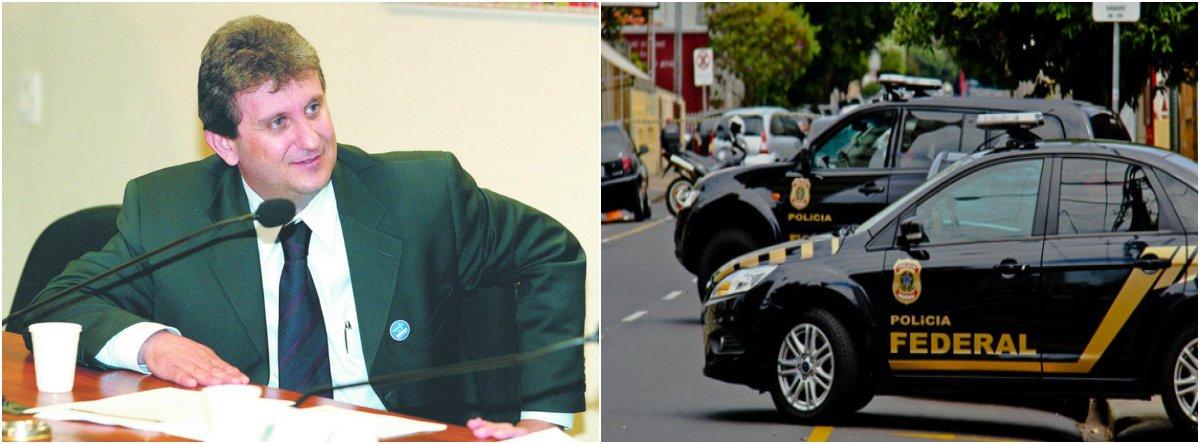 Com a decisão da Justiça Federal do Paraná desta quarta-feira 23, o doleiro Alberto Youssef e mais seis investigados pela operação Lava Jato, da Polícia Federal, passam a ser réus em esquema de lavagem de dinheiro; esta é apenas a primeira de cinco denúncias apresentadas ontem pelo Ministério Público à Justiça