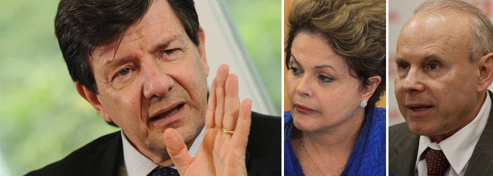 """Dono do Itaú Unibanco, o banqueiro Roberto Setubal, que até recentemente, era um dos principais agentes da oposição, modera suas críticas ao governo; agora, ele afirma que a presidente Dilma Rousseff é favorita na disputa de 2014 e diz que nem ela nem seus oponentes, Aécio Neves e Eduardo Campos, trariam problemas para o chamado """"mercado""""; no entanto, ele critica a política econômica do ministro Guido Mantega e afirma que é hora de trocar o consumo pelo investimento; Setubal também bateu no BNDES: """"é impossível competir com essas taxas subsidiadas"""""""