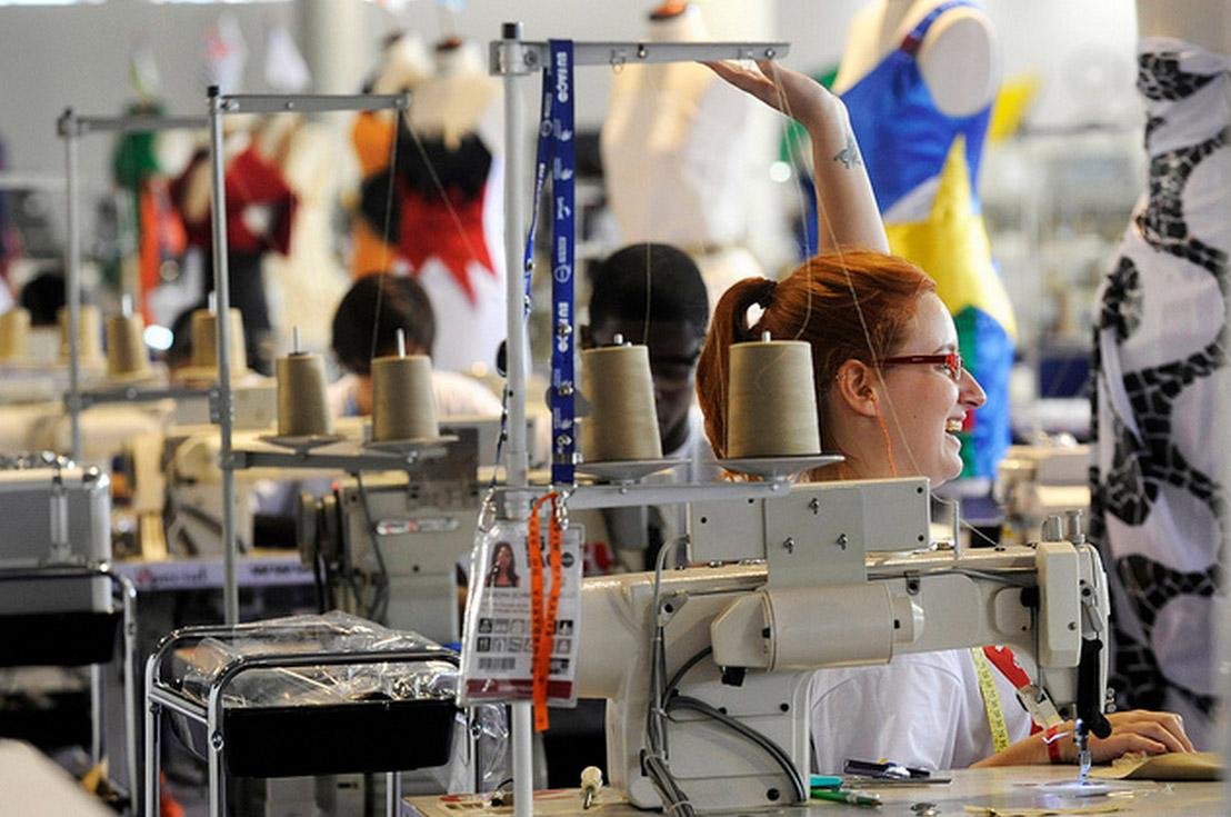 ARQUIVO 19/08/2014 ECONOMIA  ESPECIAL Olímpiada do Conhecimento de 2012. Uma iniciativa da Confedereação nacional da Indústria. Crédito Divulgação