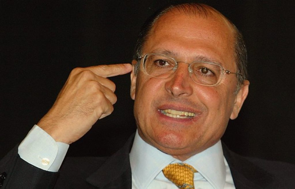 """O desembargador Mathias Coltro, relator do processo, suspendeu cinco minutos da propaganda partidária de rádio e TV por considerar que as inserções veiculadas em 12 de abril tiveram """"nítido caráter de promoção pessoal"""" do governador Geraldo Alckmin e """"desvirtuaram a finalidade da propaganda partidária gratuita"""""""