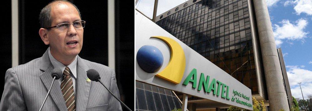 Ex-senador pelo PT do Acre,Aníbal Dinizdeve ocupar a vaga de Jarbas Valente; a presidente Dilma Rousseff também encaminhou ao Senado a indicação do advogado Otávio Luiz Rodrigues Junior para o cargo de conselheiro da agência, na vaga de Marcelo Bechara