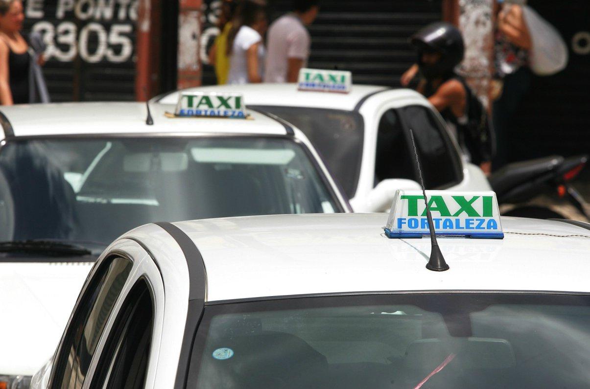 Com a ação, Fortaleza contará ao todo com 490 novos táxis habilitados, dos 55 que já começam a transitar hoje suas ruas da cidade, possibilitando maior conforto e segurança à população. O objetivo é que o município possa chegar a um coeficiente de um táxi a cada 500 habitantes