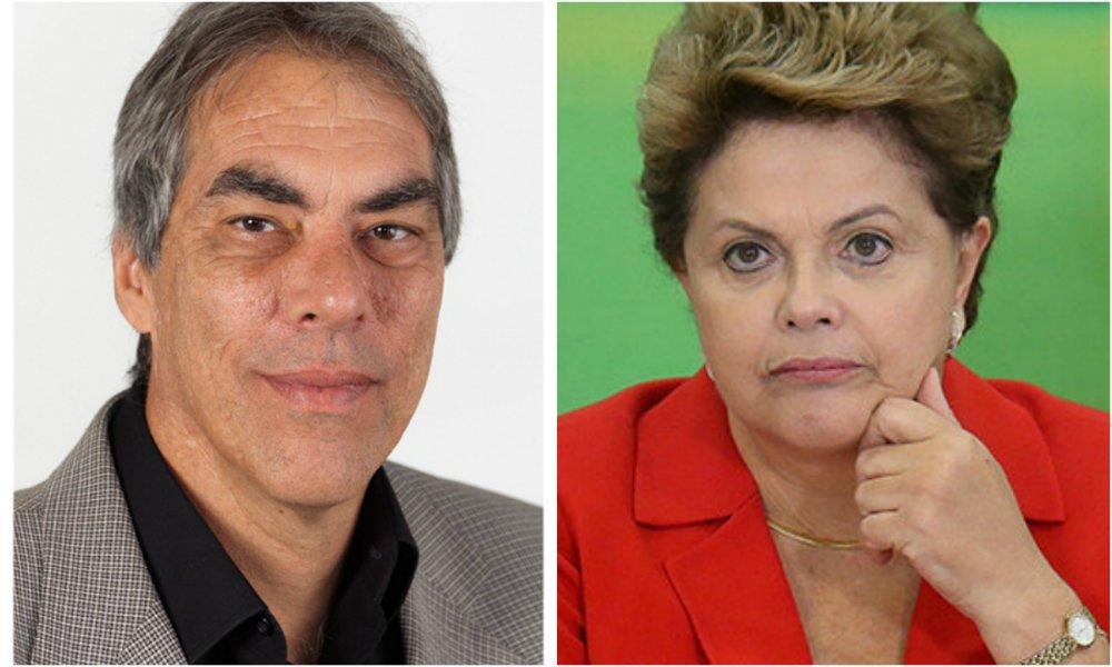 """Na visão do sociólogo Demétrio Magnoli, presidente Dilma Rousseff perdeu o poder, 'que é exercido por dois primeiros-ministros informais: Joaquim Levy comanda a economia; Eduardo Cunha controla as rédeas da política': '""""Governe para todos --ou renuncie!""""; No atual estágio de deterioração de seu governo, a saída realista para Dilma é extrair as consequências do fracasso, desligando-se do lulopetismo e convidando a parcela responsável do Congresso a compor um governo transitório de união nacional'"""